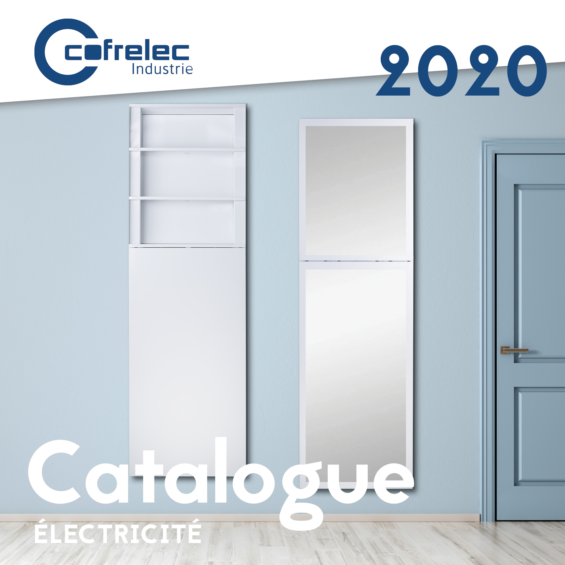 catalogue 2020 cofrelec